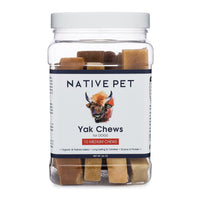 Himalayan Yak Chews for Dogs Natural Chew for Dogs