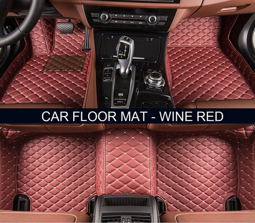 Land Rover Discovery Freelander Custom Luxury Styling Floor Mats, , Immortal Customs, Immortal Customs - Immortal Customs