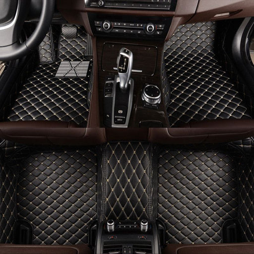 Range Rover Land Rover Custom Luxury Styling Floor Mats, , Immortal Customs, Immortal Customs - Immortal Customs