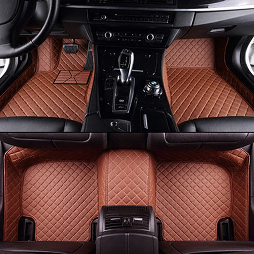 BMW All Models Luxury Styling Floor Mats