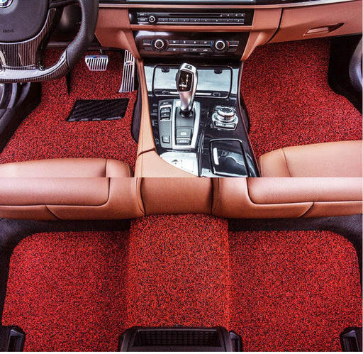 Audi Custom Fit Luxury Styling Floor Mats, , Immortal Customs, Immortal Customs - Immortal Customs