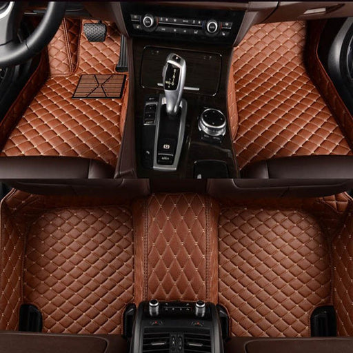 Volkswagen, Mazda, Kia, Renault Custom Luxury Styling Floor Mats, , Immortal Customs, Immortal Customs - Immortal Customs