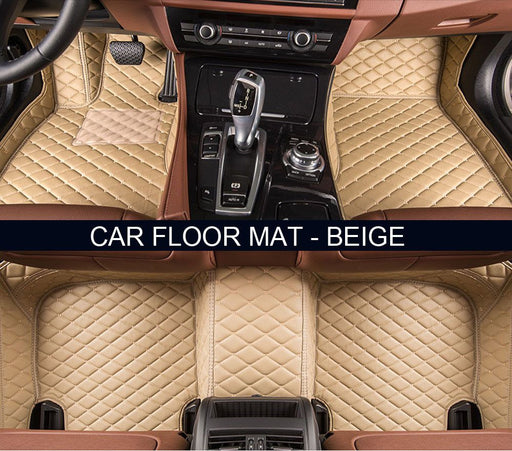 Toyota All Models Custom Luxury Styling Floor Mats, , Immortal Customs, Immortal Customs - Immortal Customs