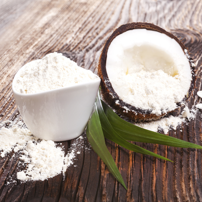 Coconut flour and its benefits