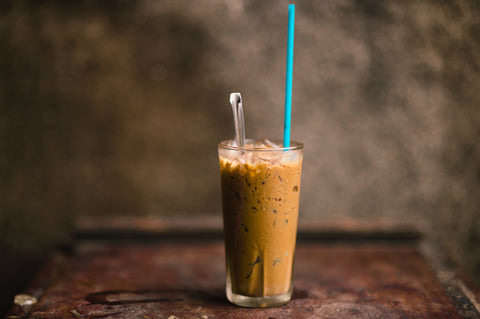 Keto Cold Coffee