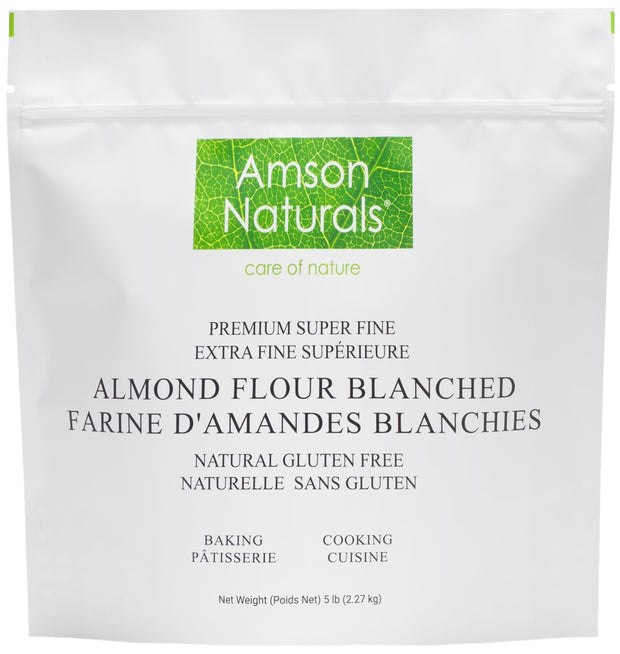 Almond Flour (Blanched)