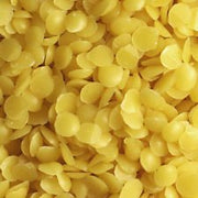 Beeswax Pellets (Yellow) 16oz - Amson Naturals