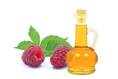 Red Raspberry Seed Oil 2oz - Amson Naturals