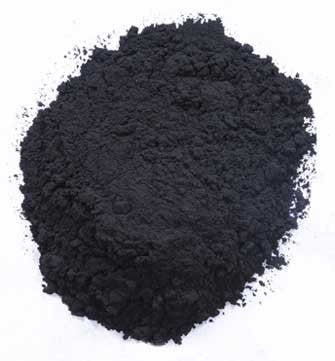 Activated Coconut Charcoal 8oz - Amson Naturals