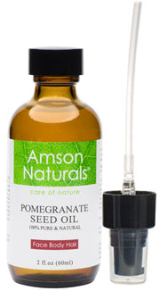 Pomegranate Seed Oil  - Amson Naturals