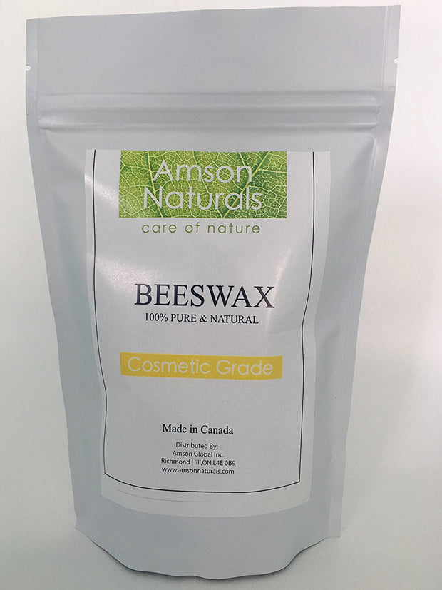 Beeswax - Amson Naturals