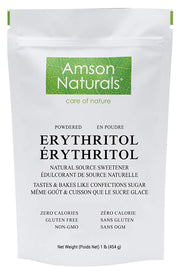 Erythritol Sweetener Powdered
