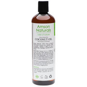 natural fractionated coconut oil
