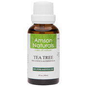 tea tree oil - Amson naturals