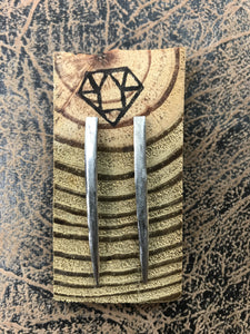 Long & Lean Fork Spikes