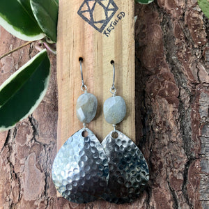 Labradorite and Fishing Lures