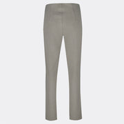 Robell Jacklyn Full Length Trouser 51408-5689-1139 (Light Taupe)