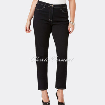 NYDJ 38196 Jegging – Regular (Marine Blue)