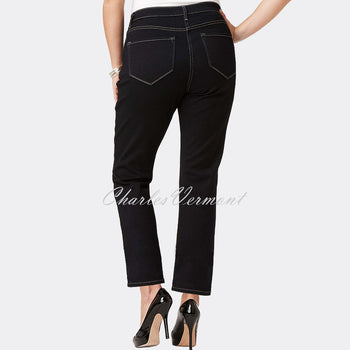 NYDJ W38196 Jegging – Regular (Marine Blue)