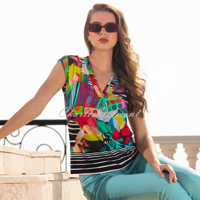 Dolcezza Top – Style 20650
