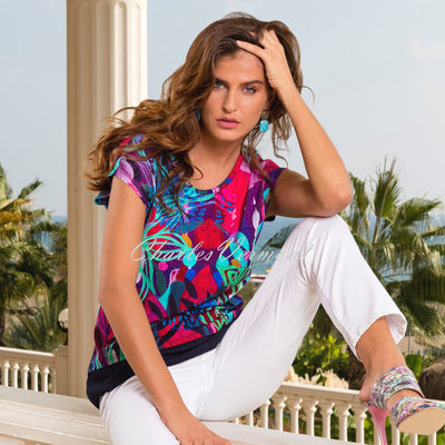 Dolcezza Top – Style 20701