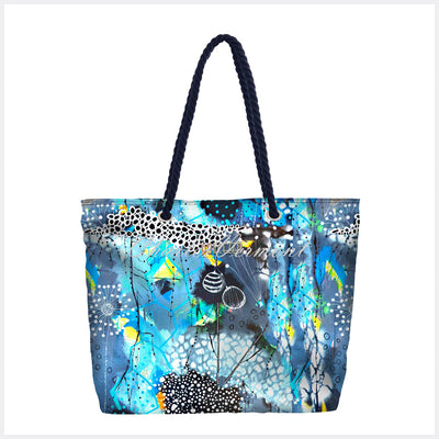 Dolcezza Tote Bag – Style 20955