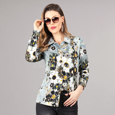 Dolcezza Blouse - Style 70606