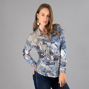 Dolcezza Blouse - Style 70763