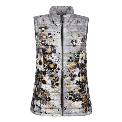 Dolcezza Gilet - Style 70811