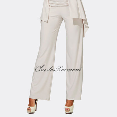 Frank Lyman Trouser - 038 (Off-White)