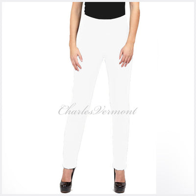 Frank Lyman Trouser - style 082 (Off White)