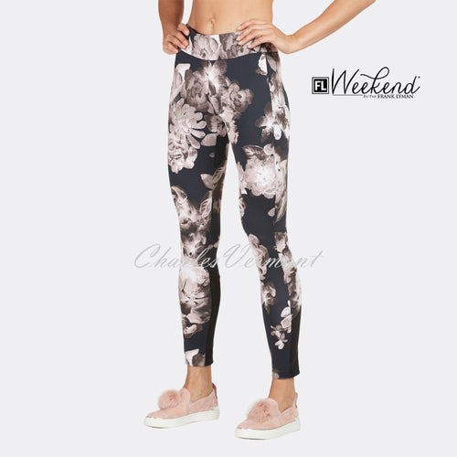 Frank Lyman 'Weekend' Legging – style 182154