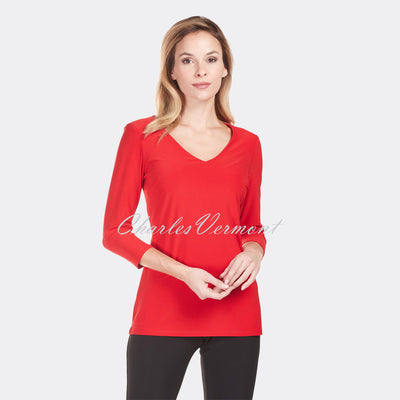 Frank Lyman Tunic – style 183185 (Red)