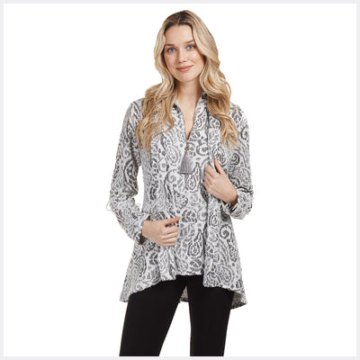 Frank Lyman Cover Up - Style 183692