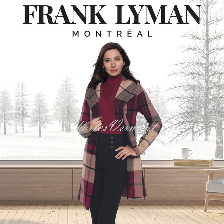 Frank Lyman Cover Up – Style 203178U