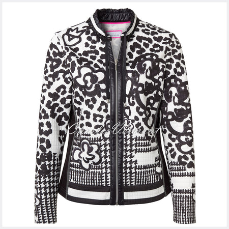 Just White Jacket – Style 41640
