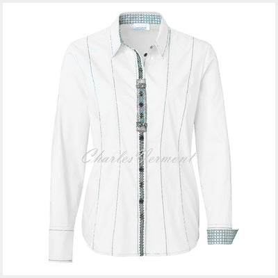 Just White Shirt – Style 41749