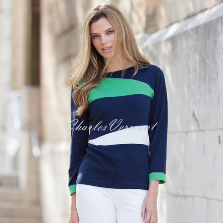 Marble Sweater – Style 5288-124