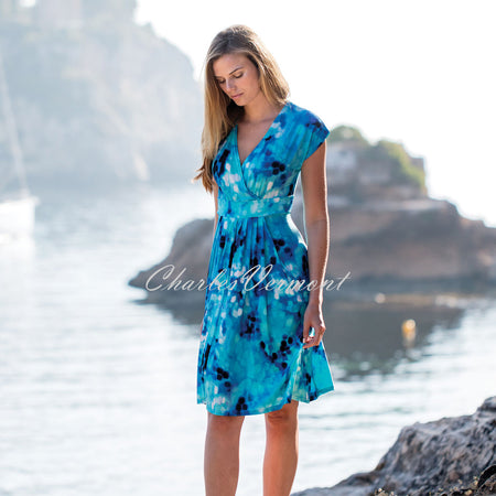 Marble Dress – Style 5350-177