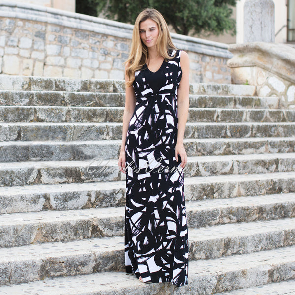 Marble Dress – Style 5354-102