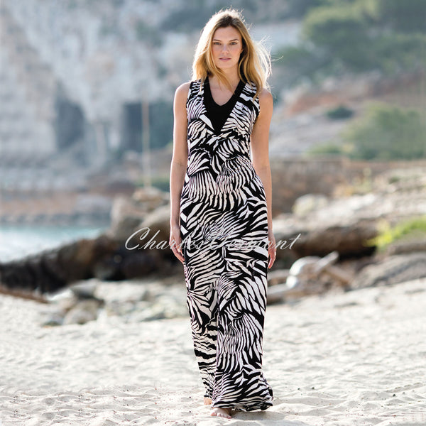 Marble Dress – Style 5355-150