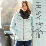 Marble Jacket – Style 5470-167 (Pale Blue)