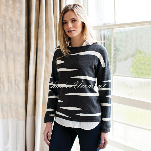 Marble Sweater – Style 5480-104