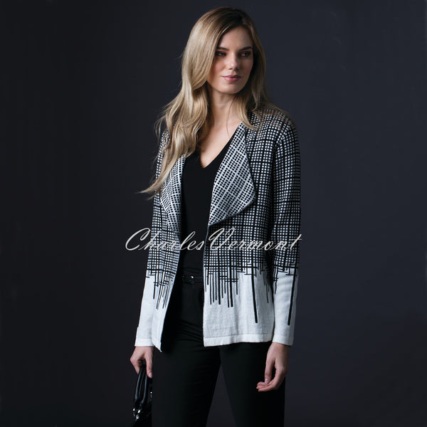 Marble Cardigan – Style 5486-101