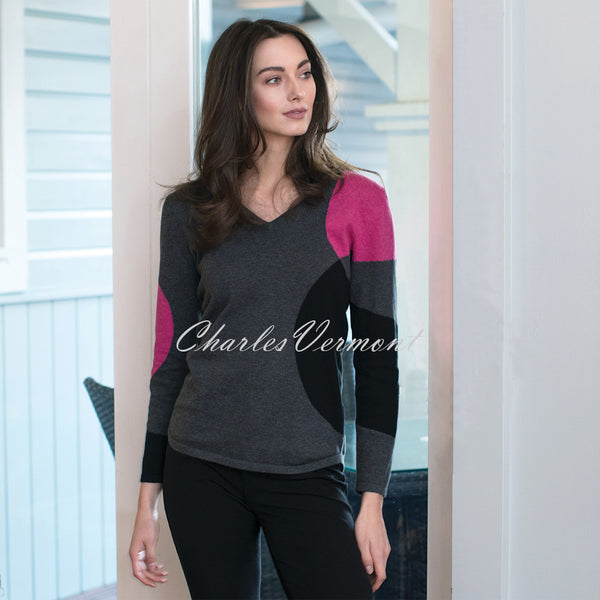 Marble Sweater – Style 5501-181