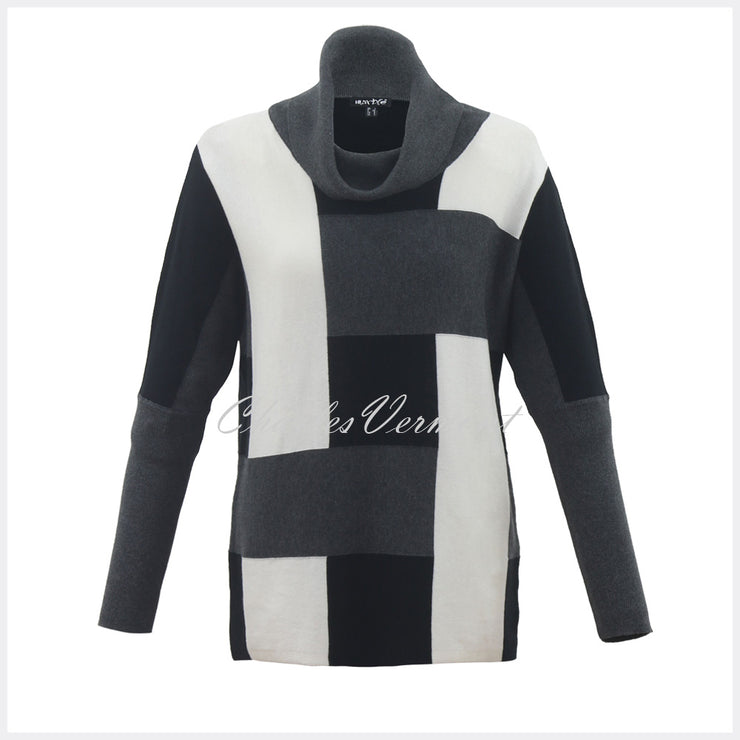 Marble Sweater – Style 5502-104