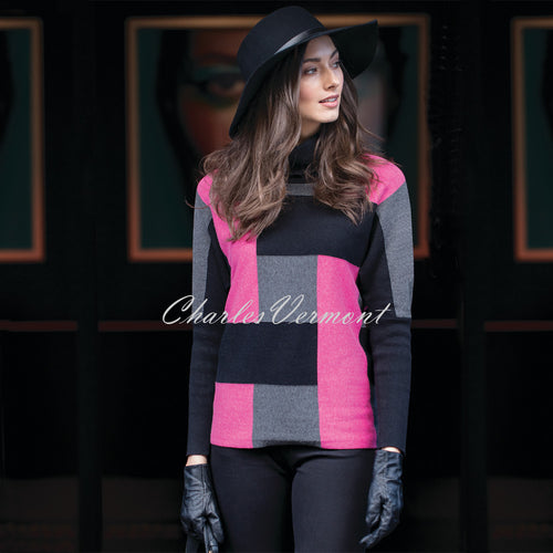 Marble Sweater – Style 5502-181