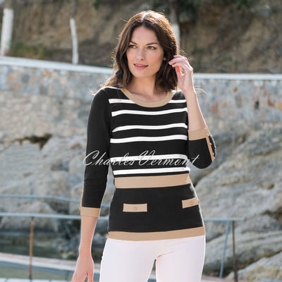 Marble Sweater – Style 5603-185
