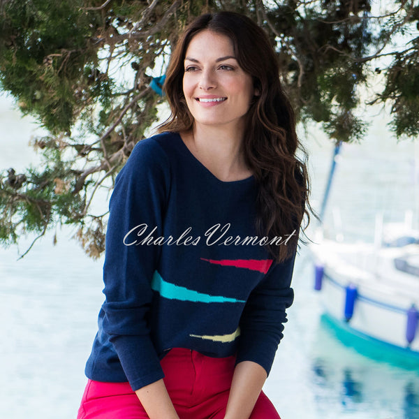 Marble Sweater – Style 5675-103