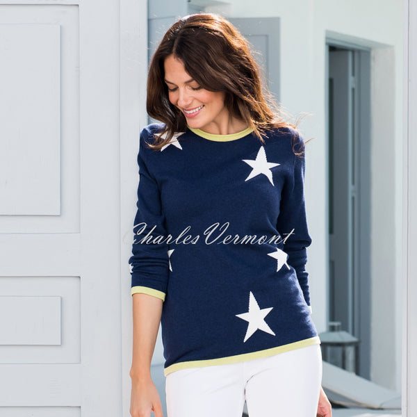 Marble Sweater – Style 5678-163